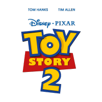 Toy Story 2 Vector Logo Toy Story 2 Logo Vector Free Download