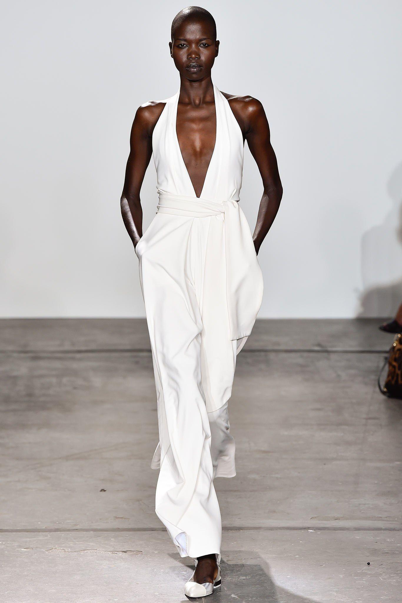 Misha Nonoo Spring 2015 Ready-to-Wear Collection Photos - Vogue