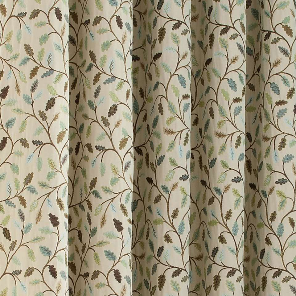 Lined Bedroom Curtains Heritage Glava Teal Lined Pencil Pleat Curtains Dunelm Back