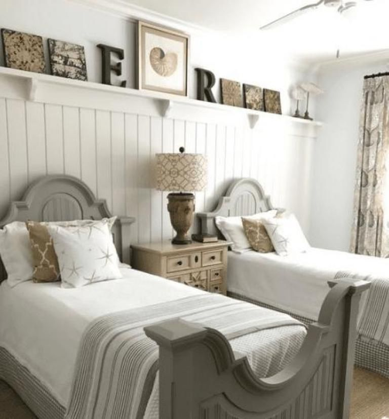25 Best Beach Themed Bedrooms And Decoration Luxury Bedroom