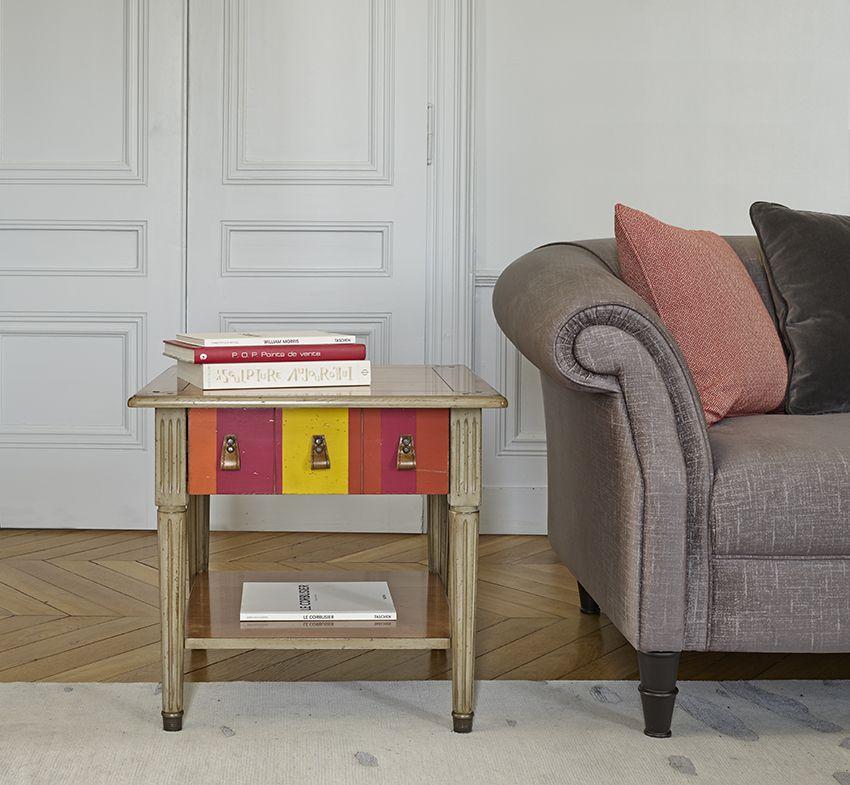 Jacob Side Table Ref Tu018 Avec Images Beaux Meubles Meuble Massif Meuble