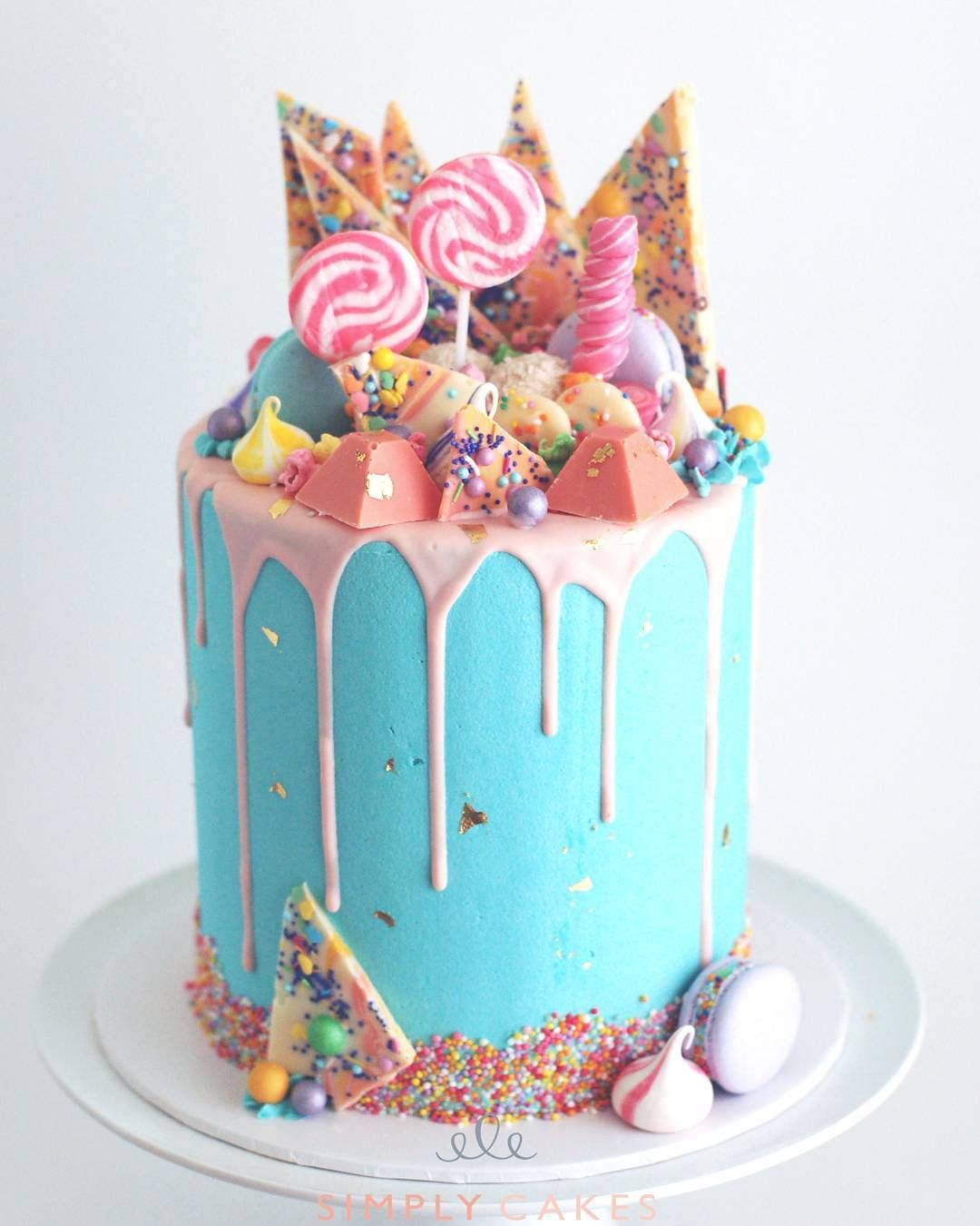 Outstanding Unicorn Birthday Cakes For Kids Popsugar Moms Cake Cool Personalised Birthday Cards Paralily Jamesorg