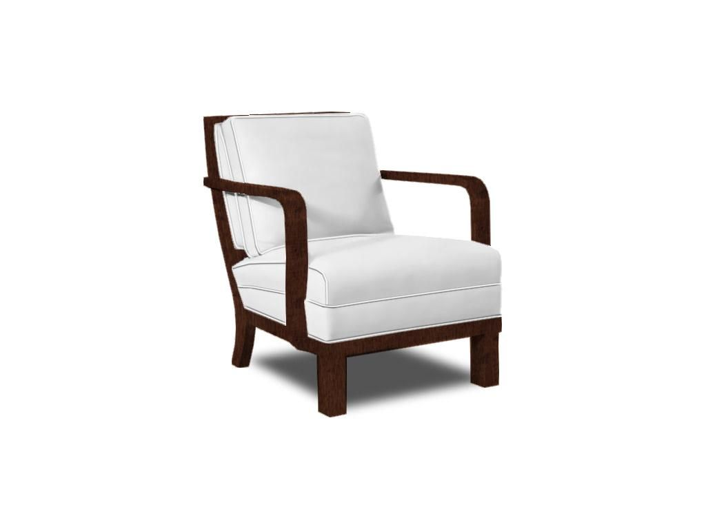 Shop For Hickory Chair Eugene Chair, And Other Living Room Chairs At  Greenbaum Interiors In Paterson NJ, Morristown NJ. Back Type: Loose;