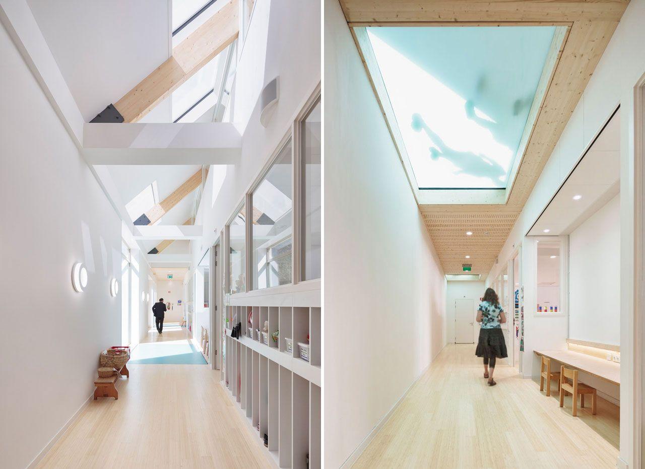 Early Childhood Centre | Off Some Design | Kindergarten / Preschool ...