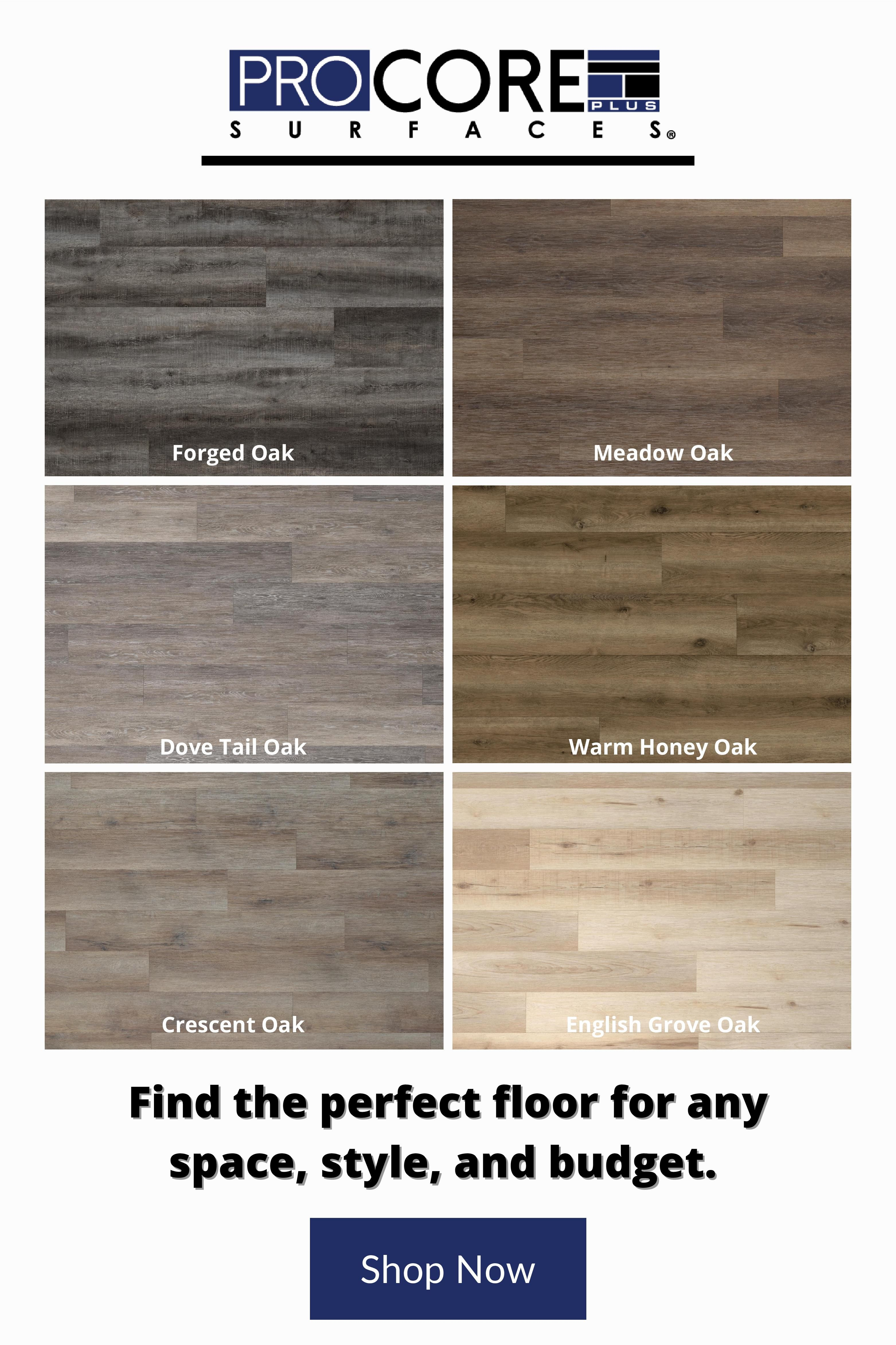 Your Perfect Floor in 4  House color palettes, Flooring