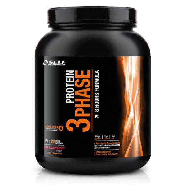 protein vassle