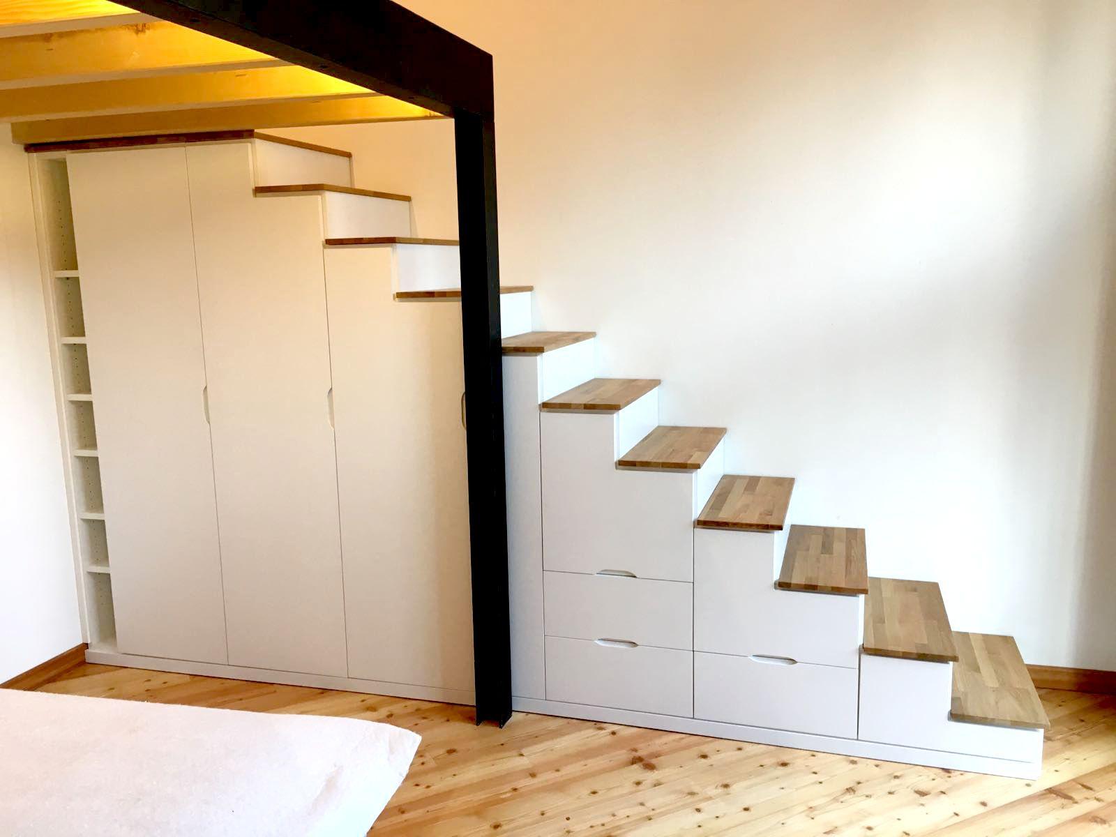Scale Interne Con Cassetti pin di mado design su schody | scale, scale interne