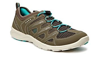 ECCO Terracruise Ladies (Warm Grey/dark Clay/turquoise) 84,90 e