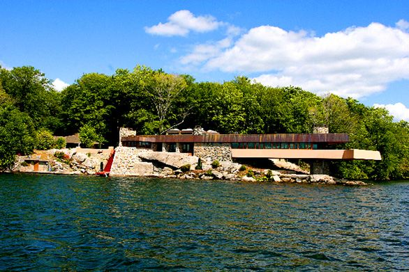 Lake Mahopac Ny Constructed From Preliminary Drawings Of A House