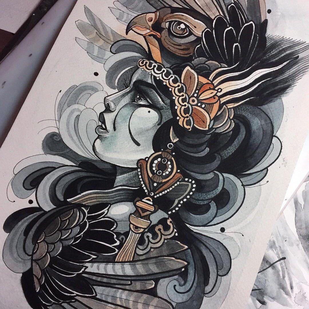 Bocetos De Tatuajes Tradicionales art #tattoo | dibujos, tatuajes tradicionales, bocetos