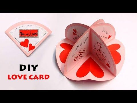 How To Make Love Greeting Cards Greeting Cards Latest Design Handmade Diy L Anniversary Cards Handmade Greeting Cards Handmade Birthday Handmade Bday Cards