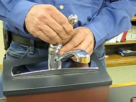 Delta Faucet Repair YouTube Home repairs, Delta faucets