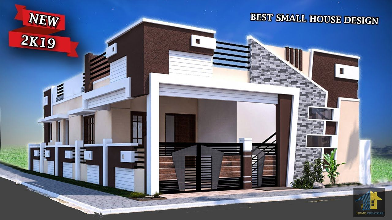 Home creators youtube house front design cool house designs modern house design
