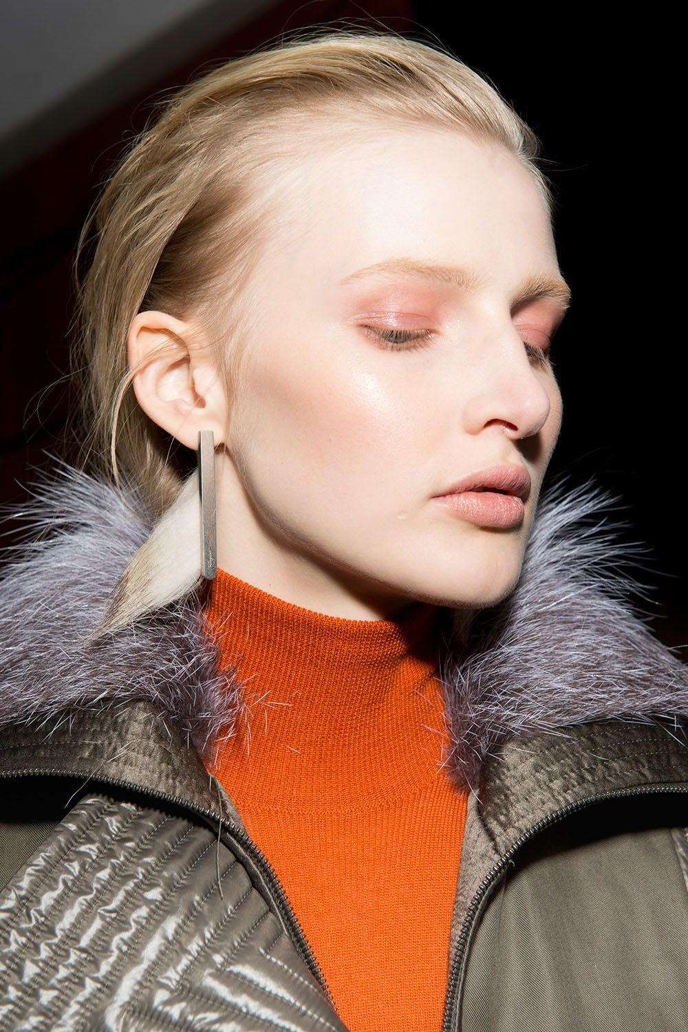 The Best Makeup Trends For Fall 2017 Makeup trends