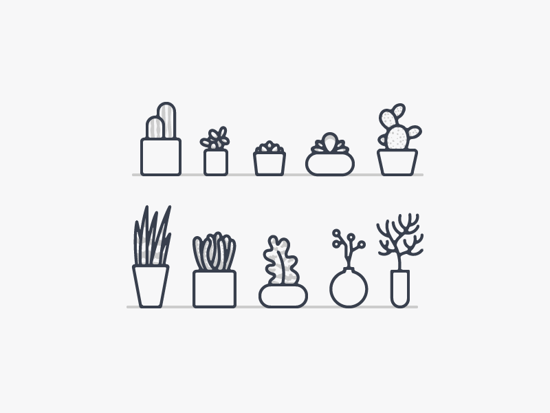 Operator Plant Icons Plant Icon Best Icons Logo Illustration