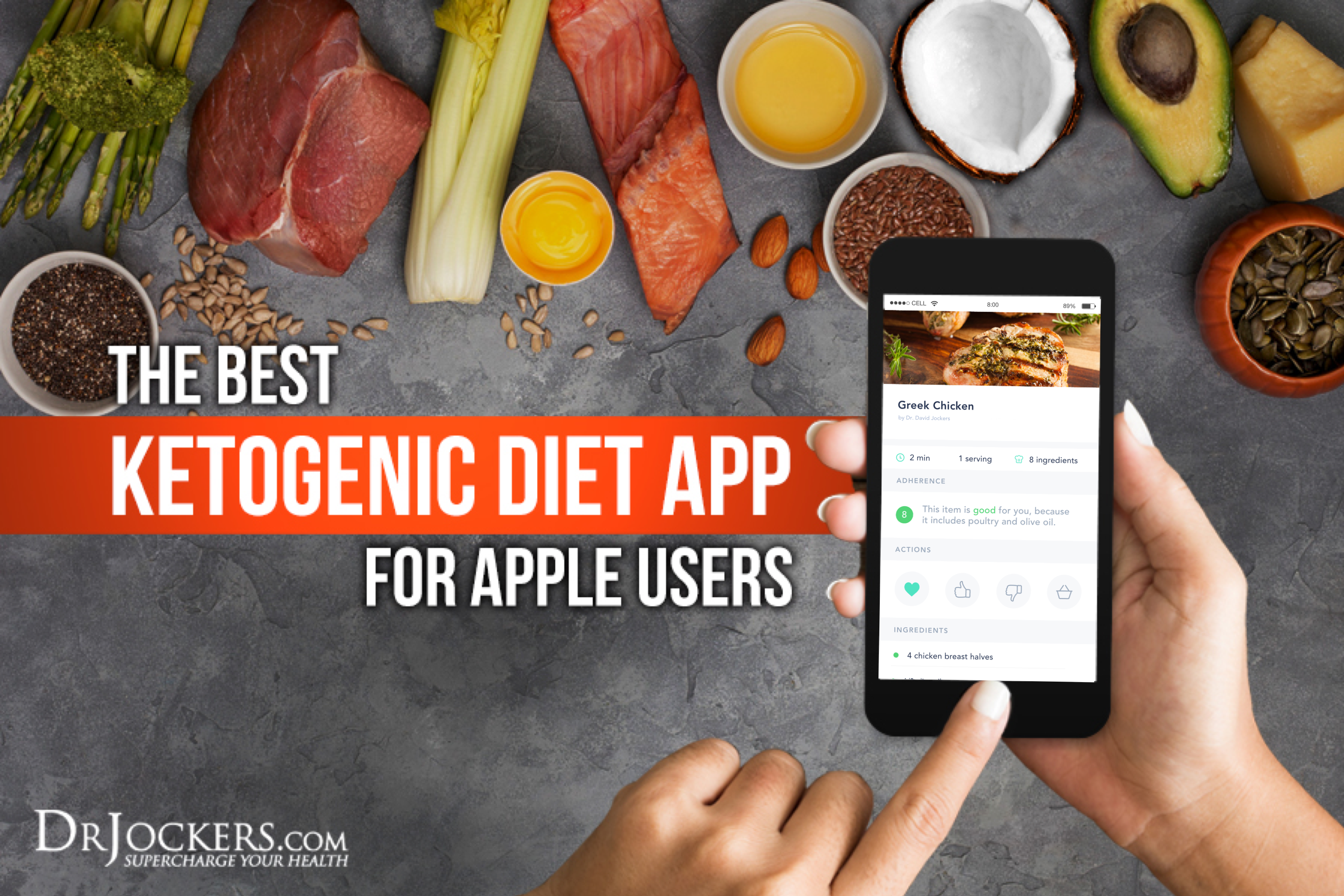 best iphone apps for keto diet