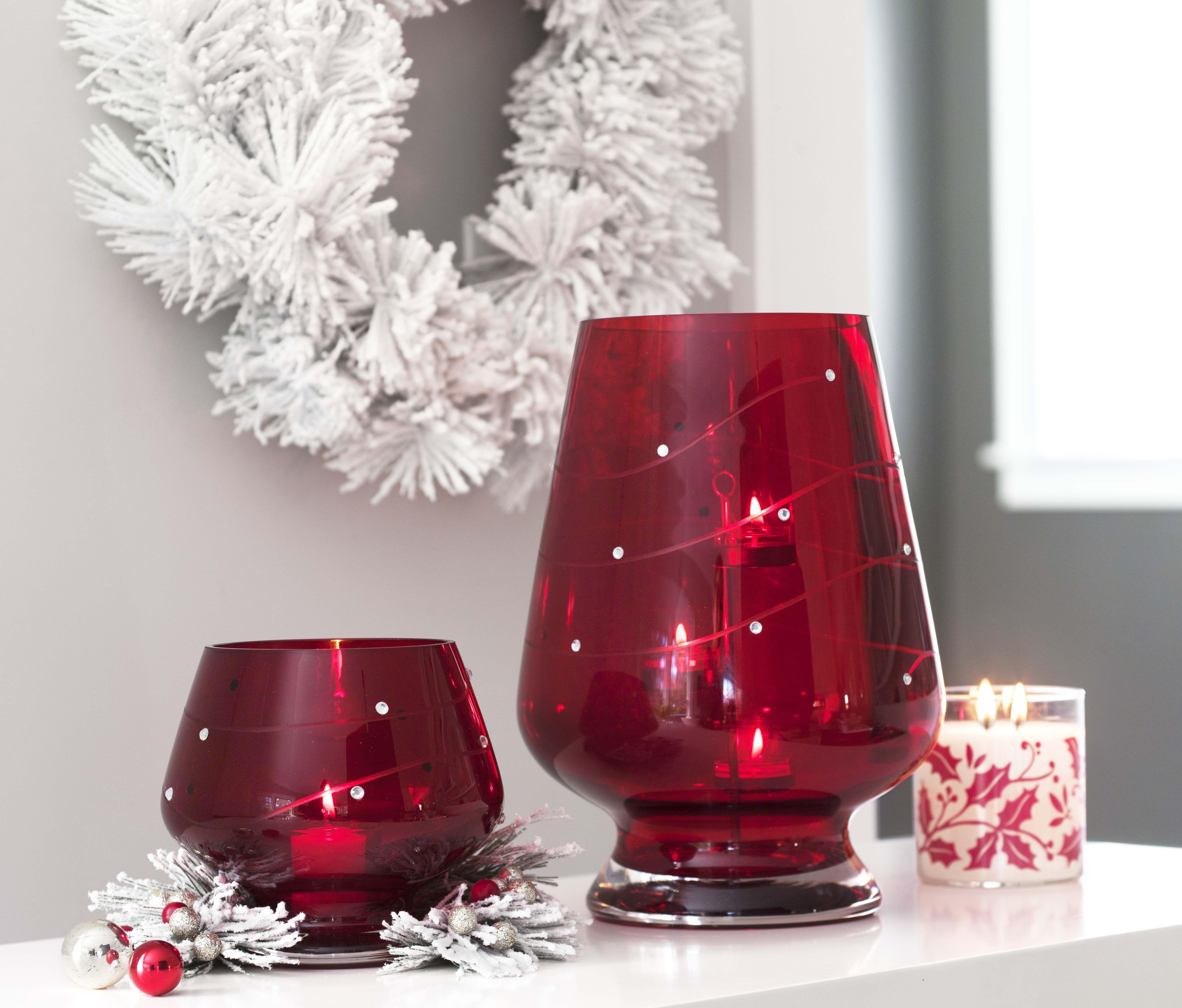 Joulun tunnelmaa lahjaksi! http://www.partylite.fi/fi/verkkokauppa.html