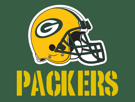 Customized Logo Green Bay Packers Logo Nfl Green Bay Green Bay Packers