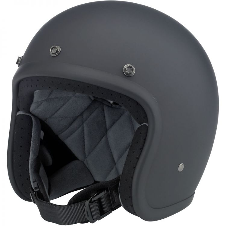 el Fuerte Helmet - Flat Black