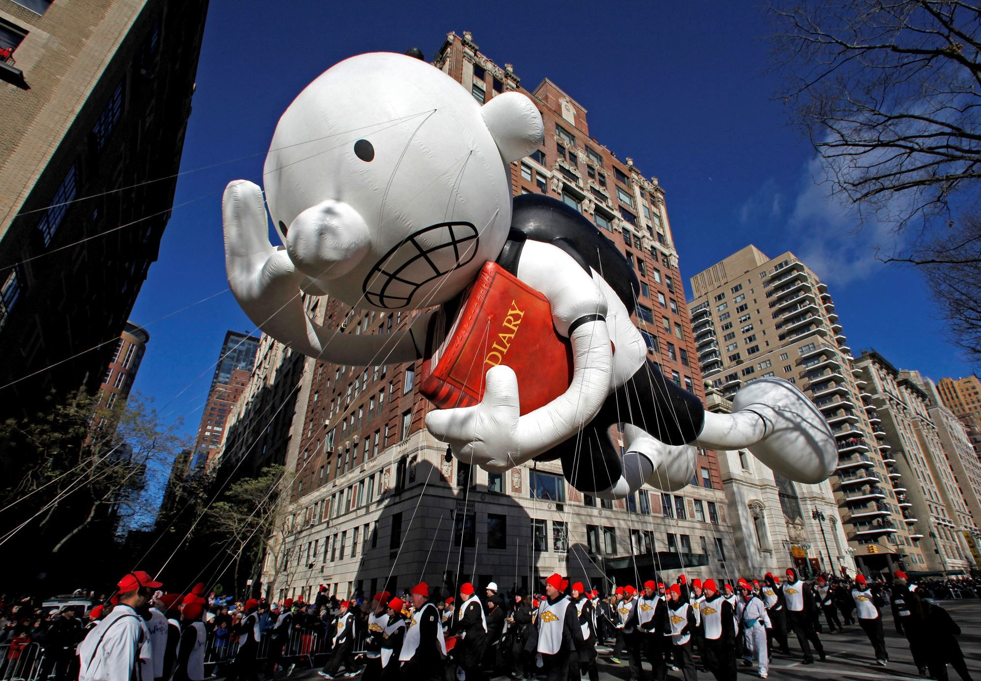 Outrageous Macy S Thanksgiving Day Parade Balloons Macy S Thanksgiving Day Parade Thanksgiving Day Parade Thanksgiving Parade