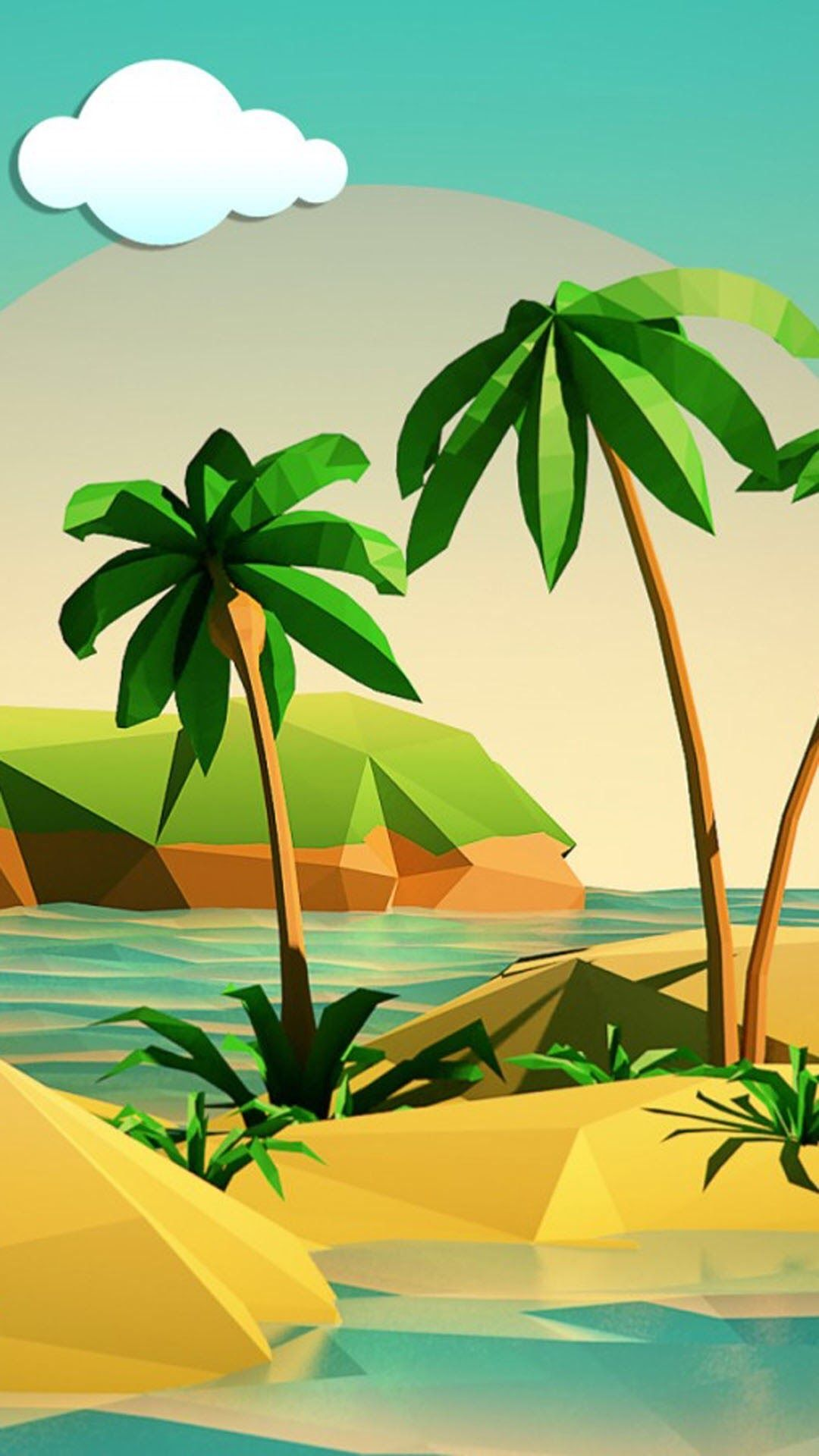 List of Cool Illustration Phone Wallpaper HD This Month by Uploaded by user