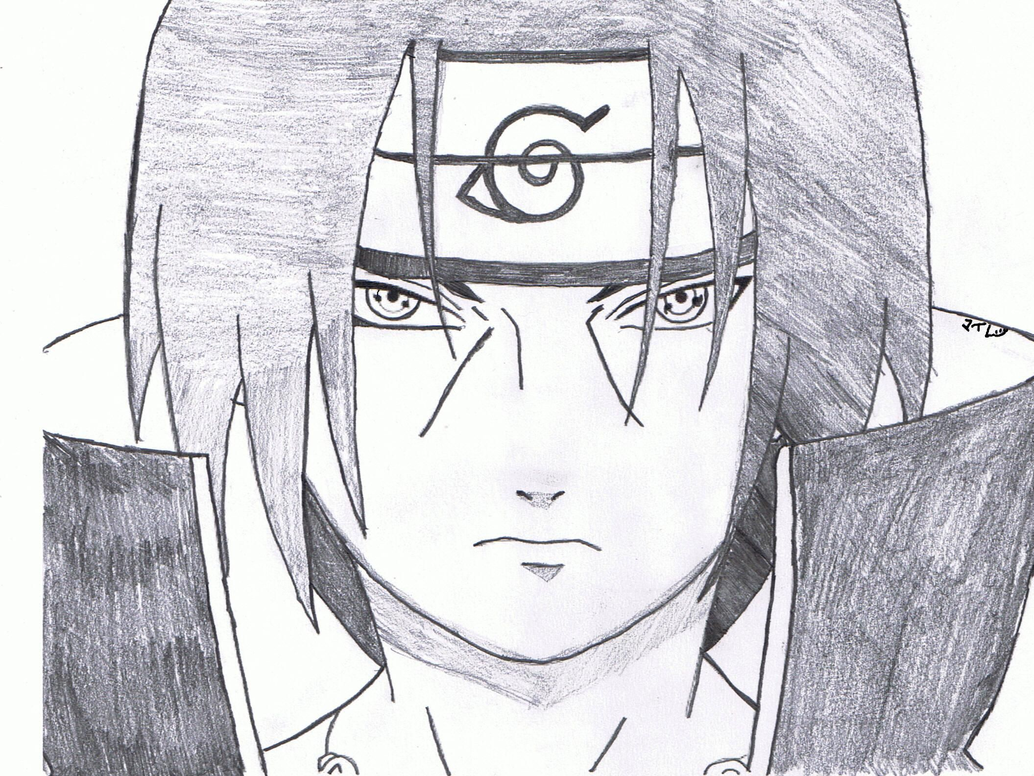 Naruto drawings Google Search coloring pages