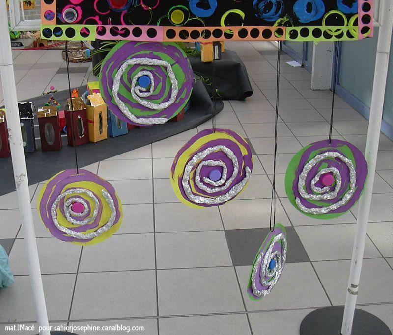 Ne tirez pas sur les escargots les cahiers de jos phine arts escargot maternelle ecole - Escargot maternelle ...