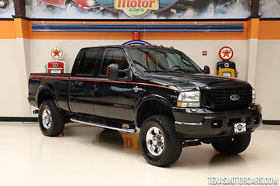 nice 2004 Ford F-250 Harley-Davidson - For Sale View more at http://shipperscentral.com/wp/product/2004-ford-f-250-harley-davidson-for-sale/