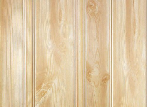 Do It Yourself Wall Paneling : Dpi woodgrain wall panel honey pine at menards do it