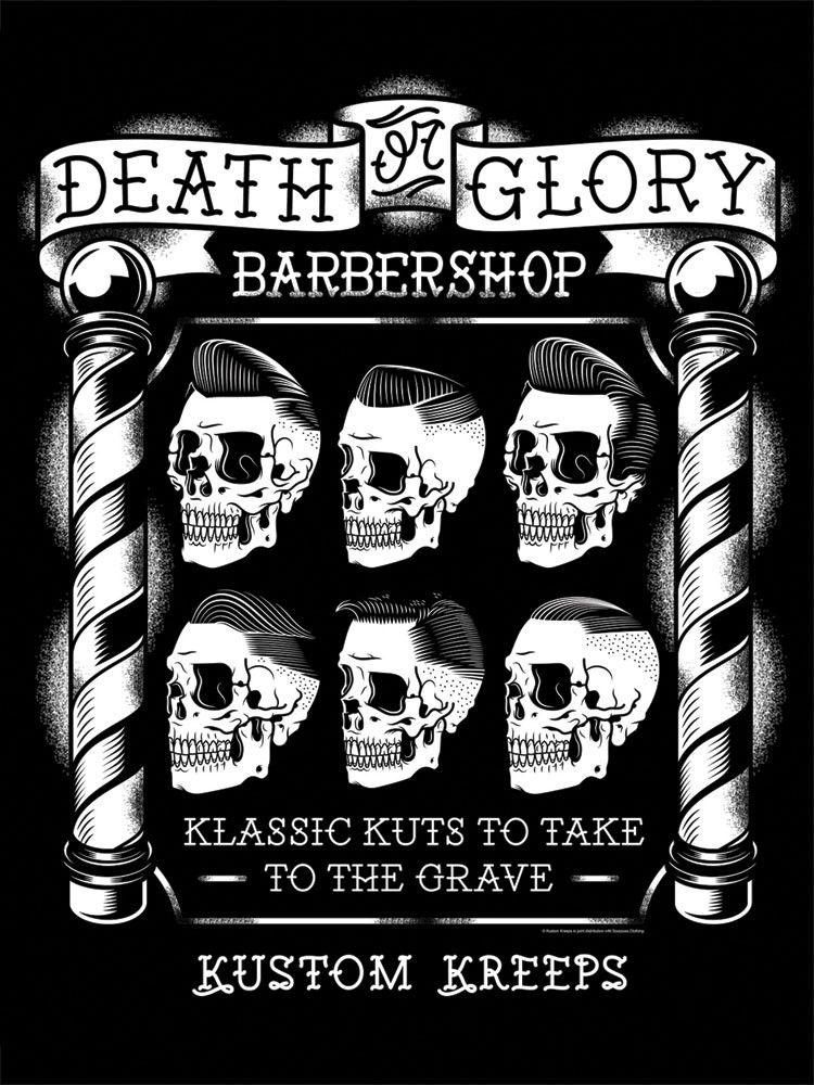 Vintage Art Print Barber Shop BEARDS BEARD Facial Hair Chart Poster Print 12x18