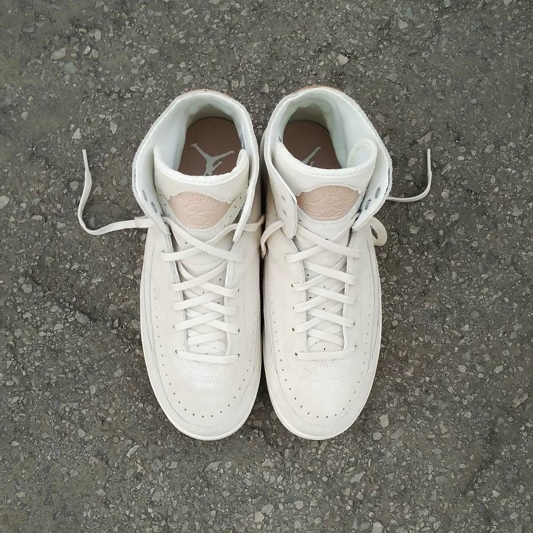 sale retailer f70ef 235e4 Nike Air Footscape Woven Chukka Knit