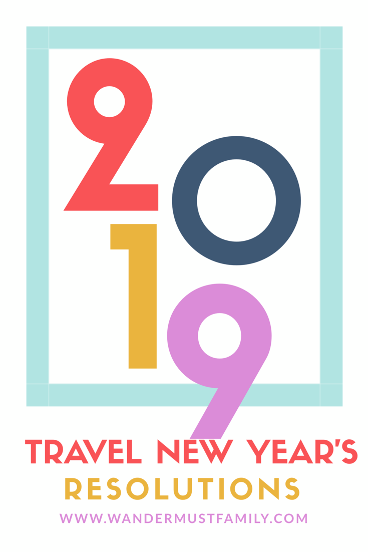 2020 Christmas Travel Ideas With Kids The Best Travel New Year's Resolutions 2020   New Year's