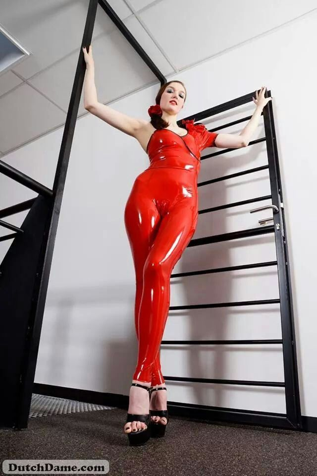 Dutch dame red latex red latex crazy pinterest dutch and latex dutch dame red latex ccuart Gallery
