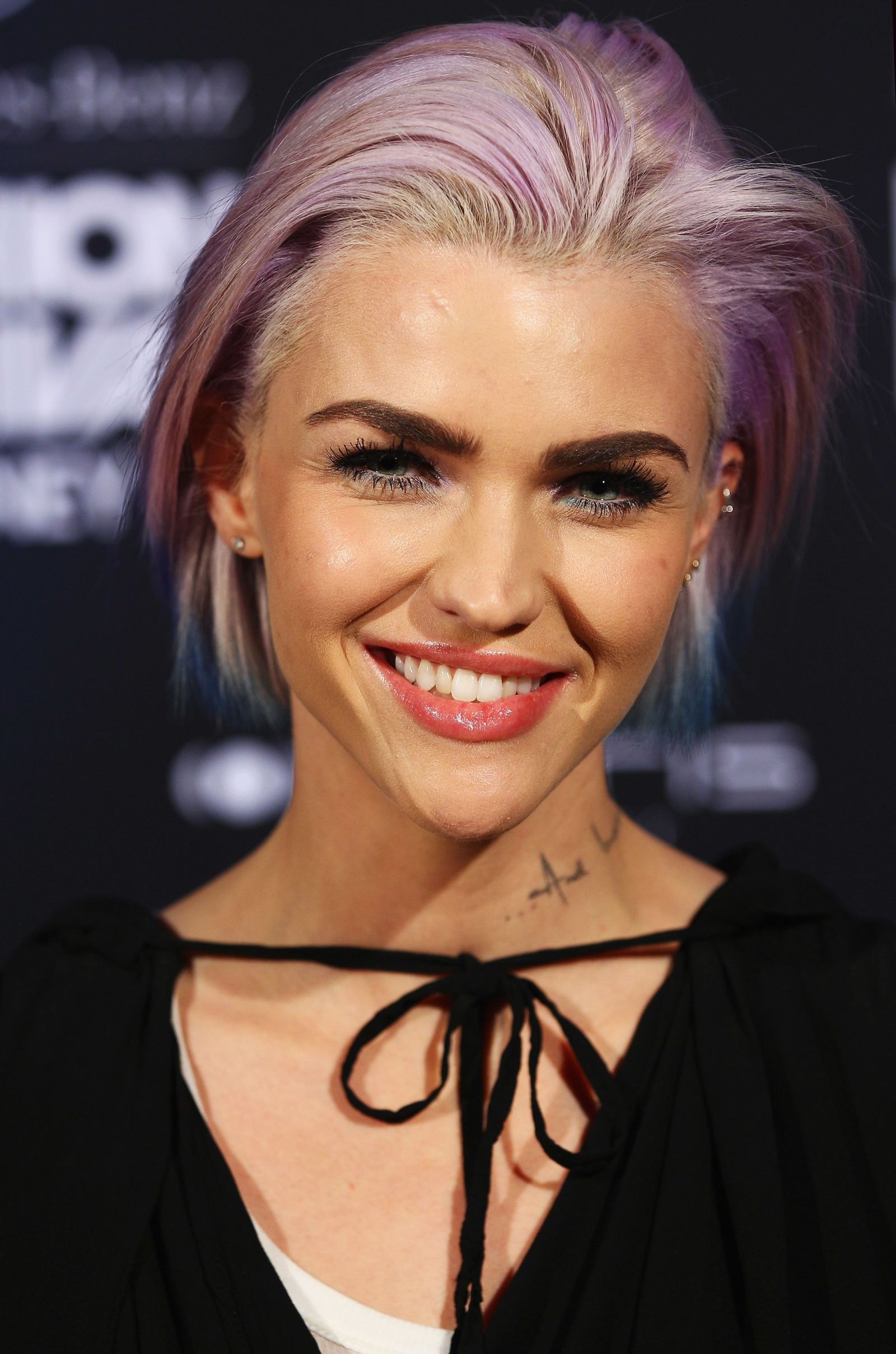 See Ruby Rose's Beauty Evolution in 22 Photos
