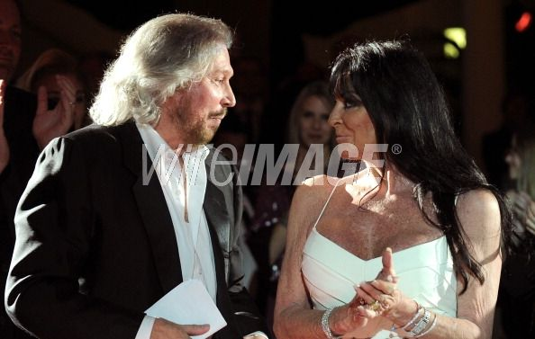 barry gibb and maureen bates relationship goals