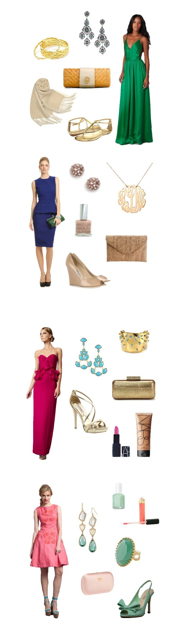 Styled Wedding Guest Outfit Ideas Ropa