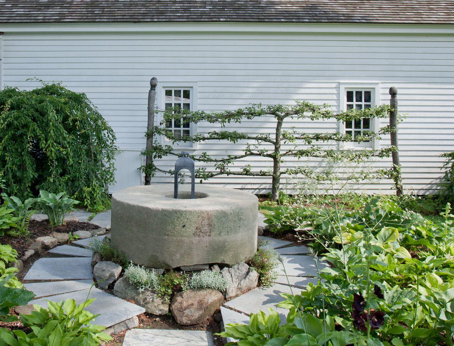 Heuvelachtig Tuin Ontwerp : A garden for all seasons tuin