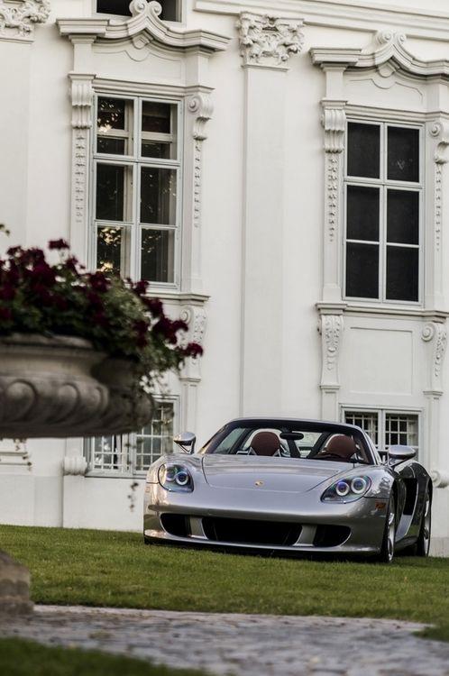 Carrera GT #porsche