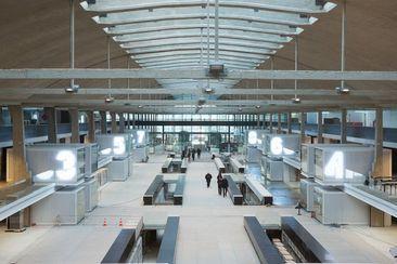 Que va faire Facebook dans son nouveau start-up Garage parisien ?