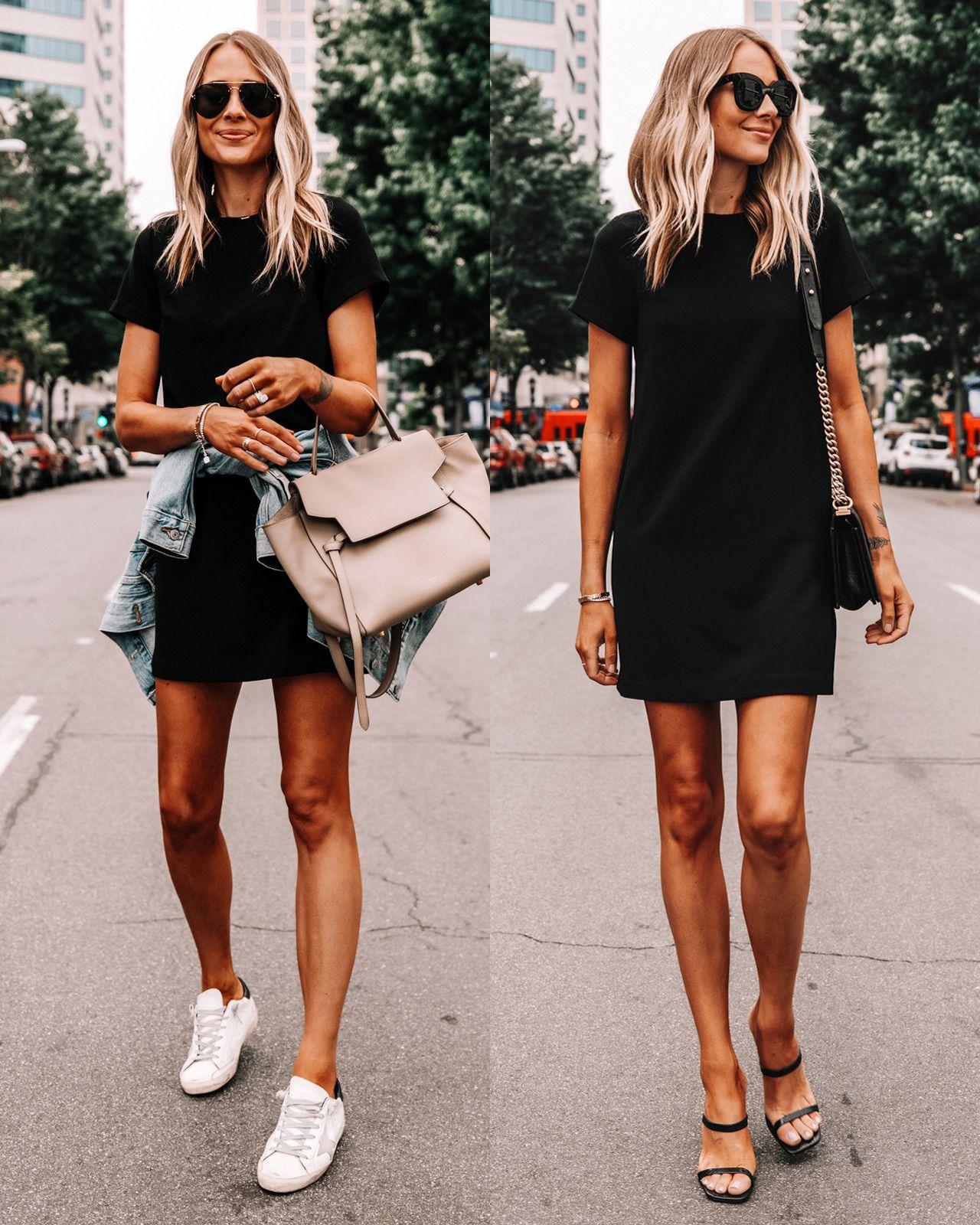 Little Black Dress Summer Little Black Dress Little Black Dress Casual Little Black Dress Dressy Fashion Jackson Black Dresses Casual Simple Casual Outfits [ 1600 x 1280 Pixel ]