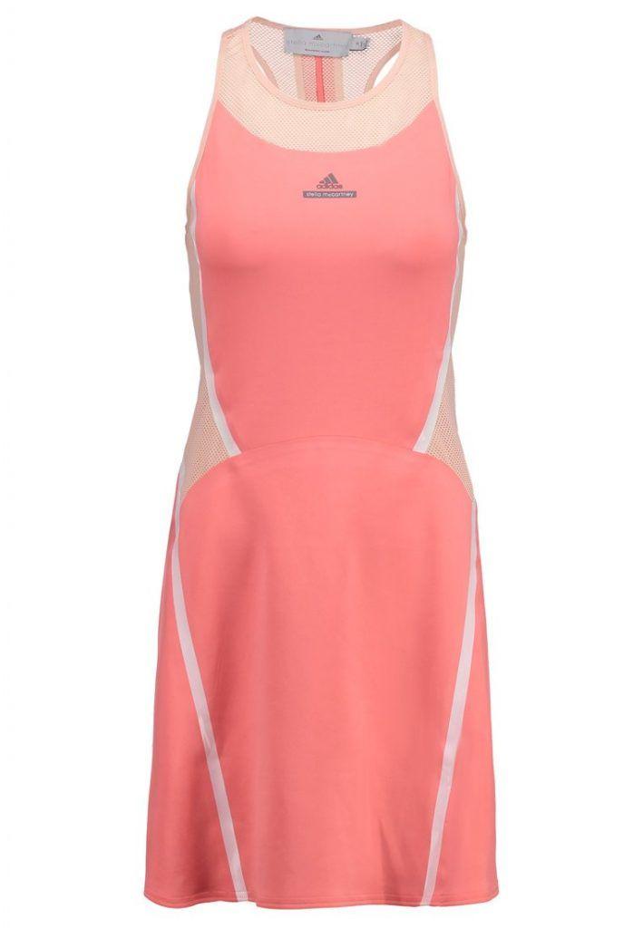 #adidas #Performance #AUSTRALIA 2in1 #Sportkleid #coral #pink/powder #rose #pink für #Damen -