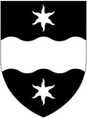 Francis Drake Coat Of Arms Drake Pole Star