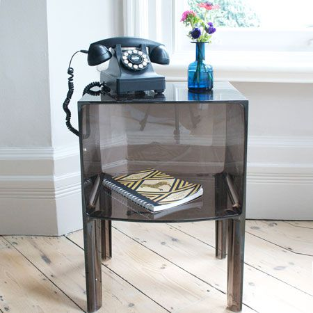 Kartell Small Ghost Buster Commode : surrounding.com | Tables ...