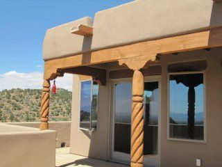 Canales Drain Spouts For Flat Roofs New Mexico Homes Santa Fe Decor Flat Roof