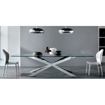 mesa de comedor spyder proyectos que intentar pinterest tisch. Black Bedroom Furniture Sets. Home Design Ideas