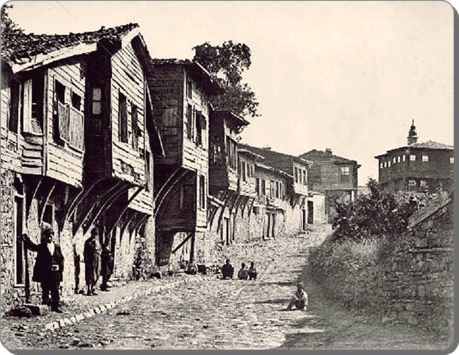 Beykoz - 1900 ler