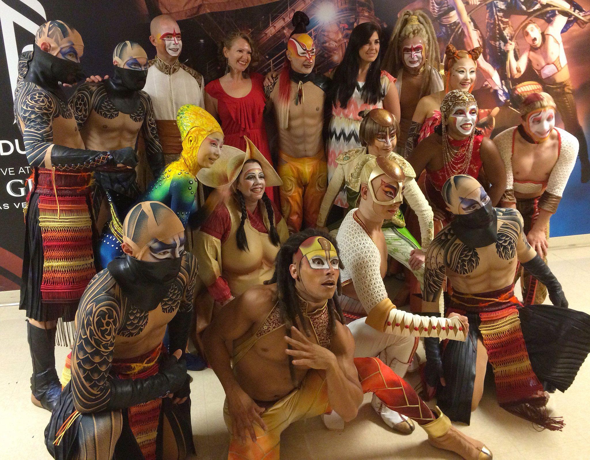 KA cast