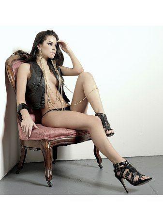 Jessica Caban Nude Pics 90