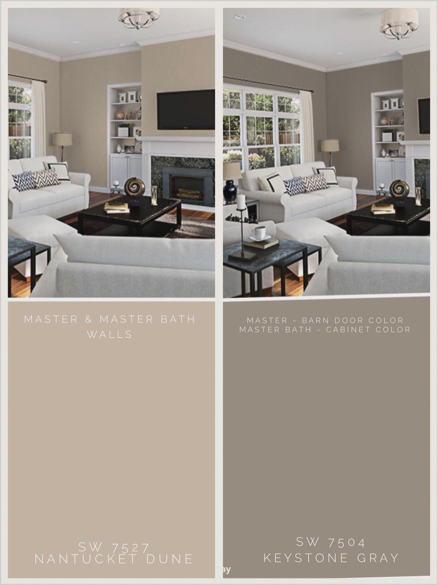 Light Beige Living Room Paint Di 2020 Gaya Ruang Tamu Warna Ruang Tamu Dekor Kamar Tidur