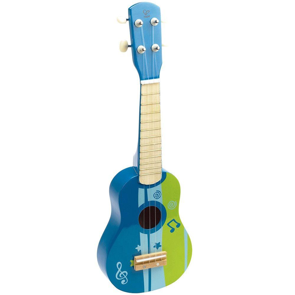 hape ukelele blue | music | pinterest | ukulele, toys and